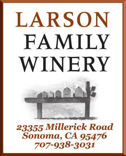 Larsen Family Winery