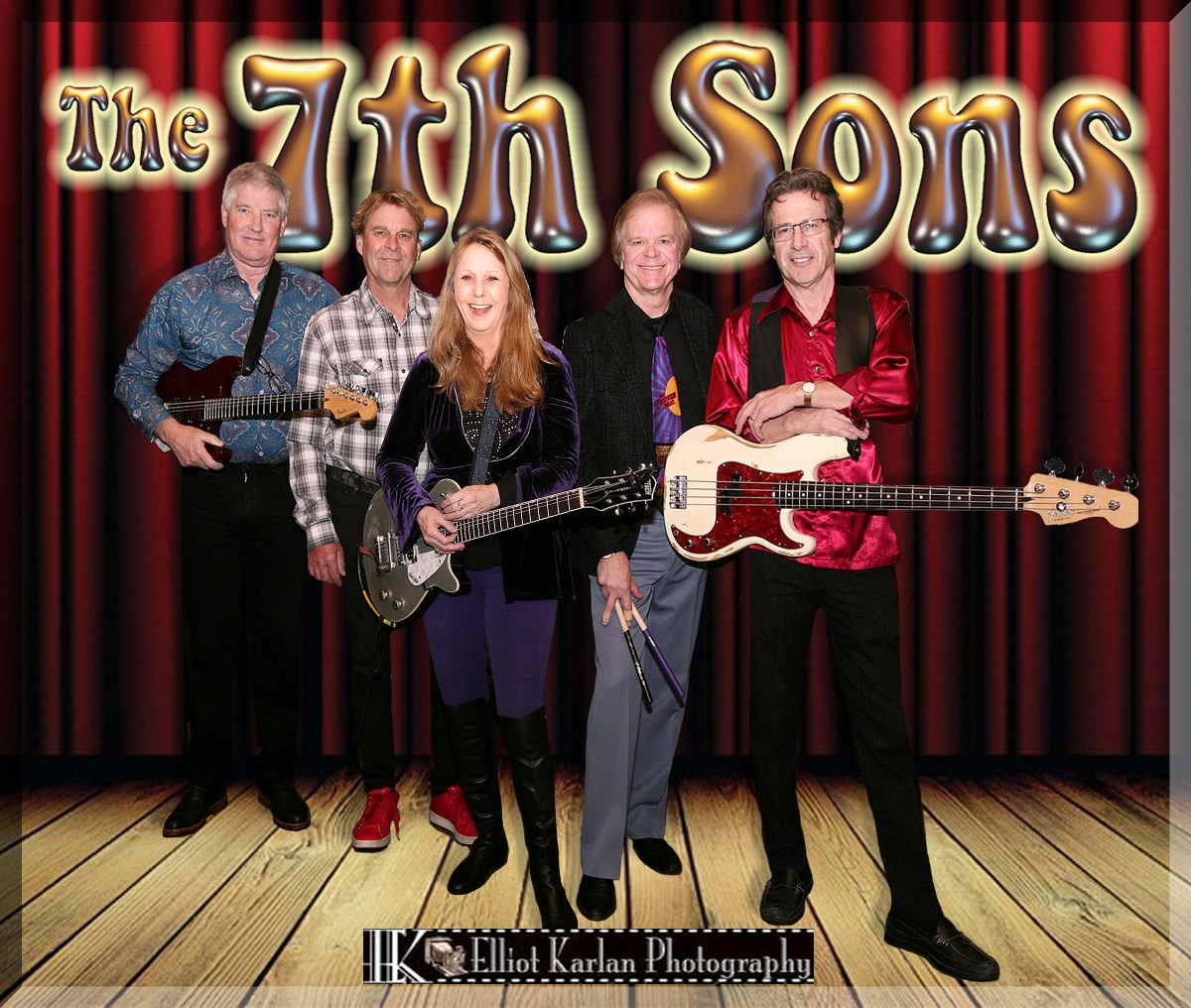 The 7th Sons